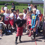 Sport en Speldag 2007