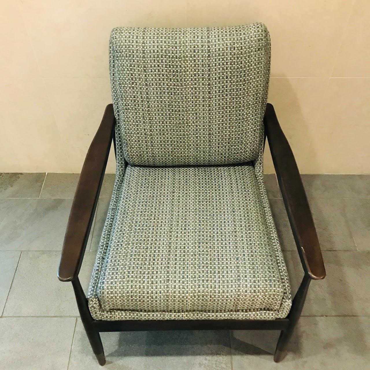 """Bassett Furniture """"Aria"""" Chair"""