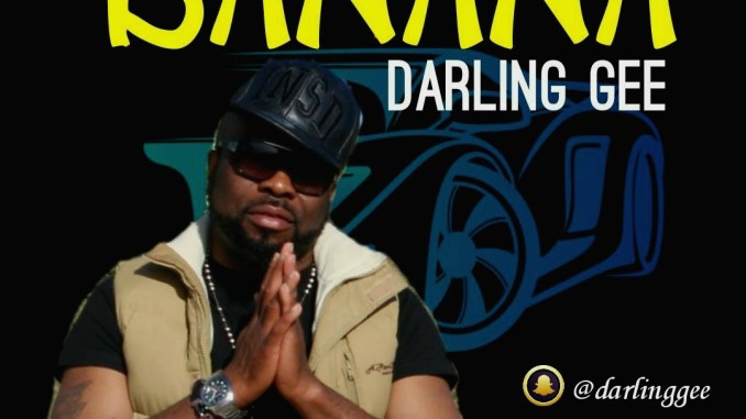 Download Mp3: Darling Gee – Banana