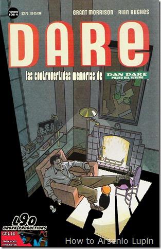 P00001 - Dan Dare - Memorias #1 (d