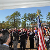 UACCH-Texarkana Creation Ceremony & Steel Signing - DSC_0134.JPG