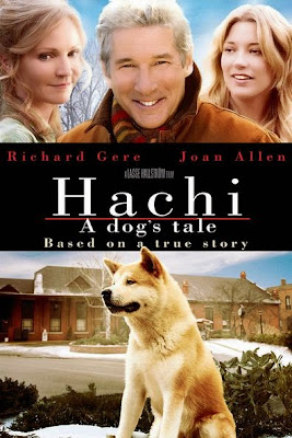 Hachi: A Dog's Tale (2009) BluRay 720p HD Watch Online, Download Full Movie For Free