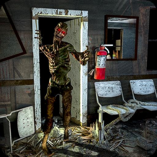 Escape the Zombie Room
