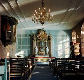 Akershus slottkirke