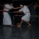 Estreno Antigona 2008