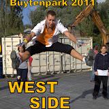 WEST SIDE STORY BUYTENPARK 2011