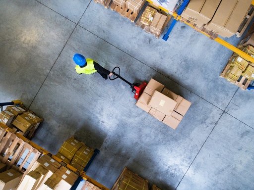 Important Questions To Ask An Ecommerce Logistics Provider