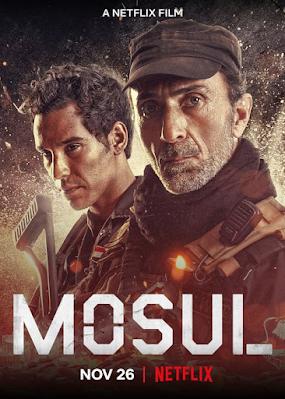 Filme Mosul Dual Áudio 2020 – FULL HD 1080p / 720p