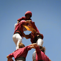 Castells Catalans Want to vote 8-06-14 - IMG_1969.JPG