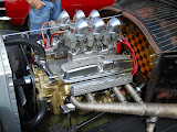 Geoff's engine.