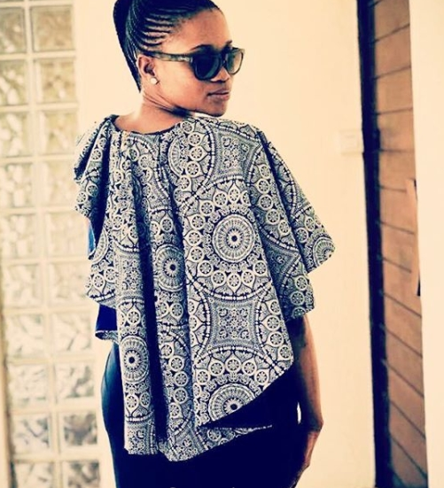 Latest Shweshwe Designs South African Styles 1