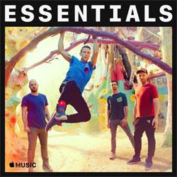 CD Coldplay – Essentials (Torrent) download