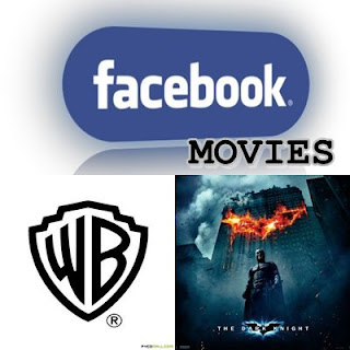 watch movies on facebook