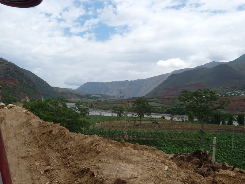 Chine .Yunnan,Menglian ,Tenchong, He shun, Chongning B - Picture%2B886.jpg