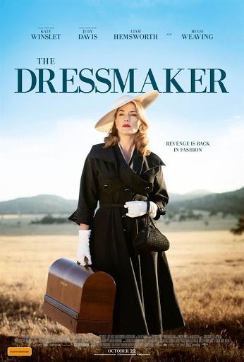 Η Μοδίστρα (The Dressmaker) Poster