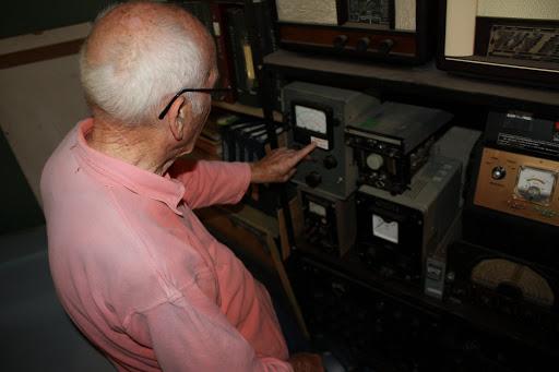 Uitleg over de werking van diverse meetapparaten.