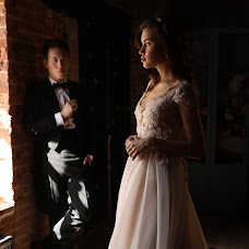 Wedding photographer Olya Zharkova (ZharkovsPhoto). Photo of 06.11.2017