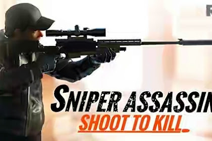 Sniper 3D Assassin Gun Shooter v2.13.2 Full Apk Download