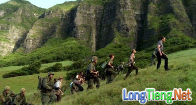 13 chi tiết vô lý đến nực cười trong bom tấn Kong: Skull Island - Ảnh 2.