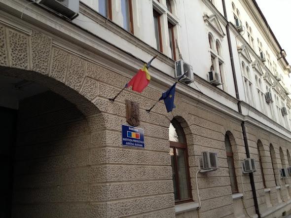 Instituţia Prefectului Judeţul Suceava