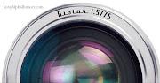 Ống kính Zeiss Biotar 75mm F/1.5 hồi sinh với phiên bản E-mount