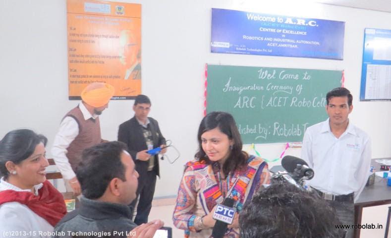 Amritsar College of Engineering and Technology, Amritsar Robolab (44).jpg