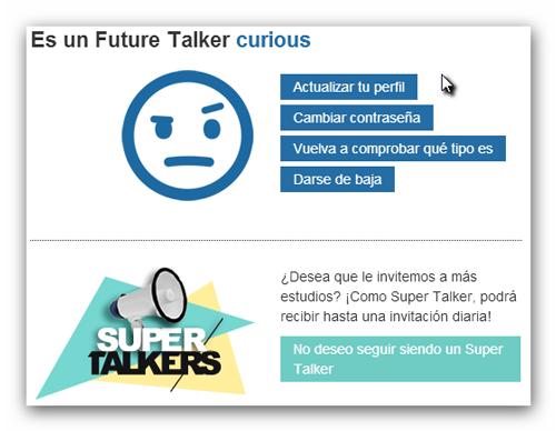 future talkers