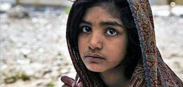 Rimsha Masih, niña cristiana paquistaní con síndrome de Down acusada de quemar versículos del Corán