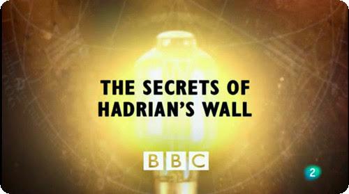 El muro de Adriano [BBC][SATRip][Espa�ol][2006]