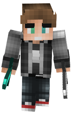 this is my new skin yay