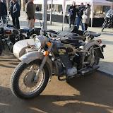 30a trobada de motos i vehicles clàssics '17 - C. Navarro GFM