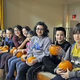 Church School Fall Event