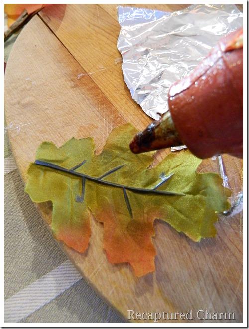 leafy pumpkin 8