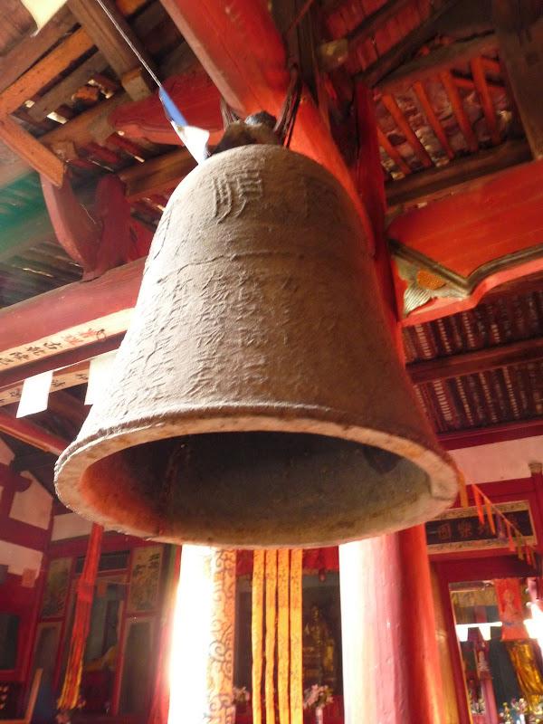 Chine .Fujian.Xiamen.Gulangyu island. Wuhi shan .A - P1030011.JPG