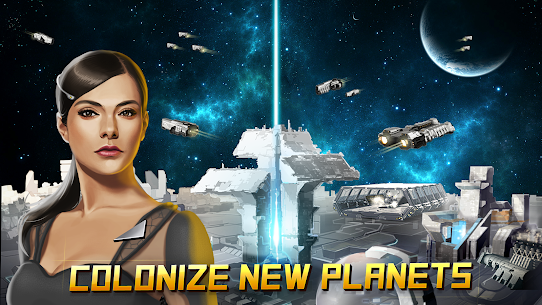 ASTRONEST – The Beginning Mod Apk (Unlimited Money) 6