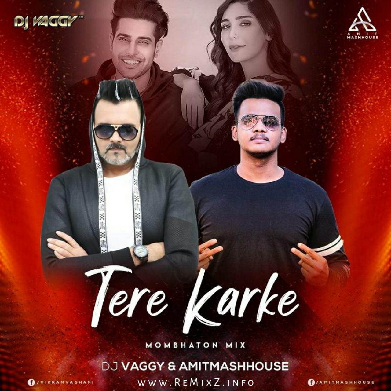Tere Karke (Remix) DJ Vaggy X Amitmashhouse