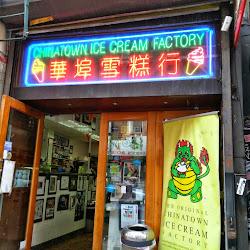 The Original Chinatown Ice Cream Factory's profile photo