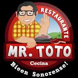 Restaurante en Hermosillo Cecina Mr. Toto Morelos