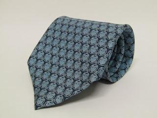Salvatore Ferragamo Owl Tie