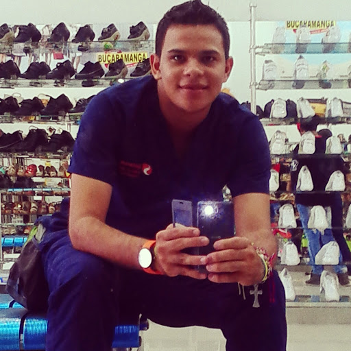 Joe Vargas
