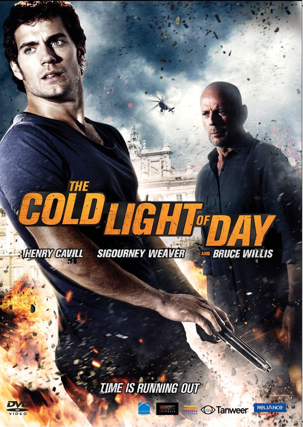 Không Lối Thoát - The Cold Light Of... (2012)