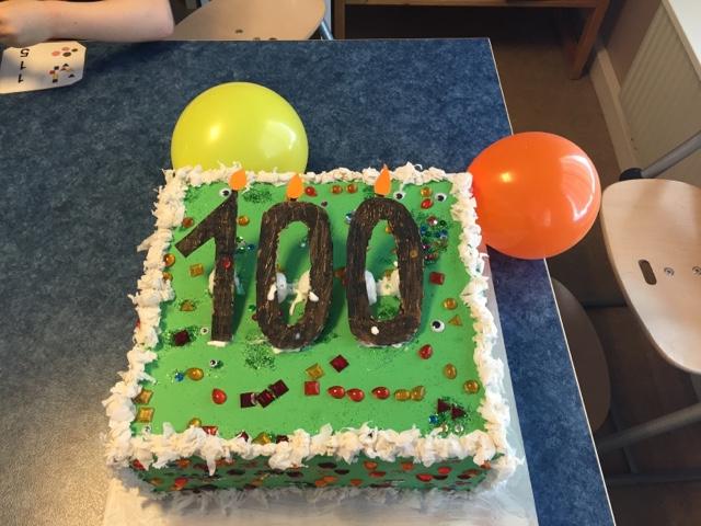 100 grattis bilder Förskolan Husaren: Grattis Trollhättan 100 år!!! 100 grattis bilder