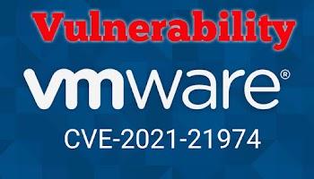 Cacat eksekusi kode di VMware memiliki tingkat keparahan 9.8 dari 10