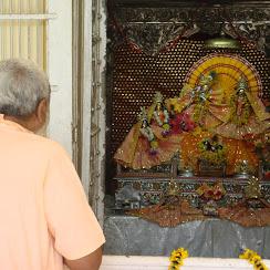 Vyasa Puja 2009