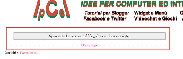 pagina-non-trovata-blogger