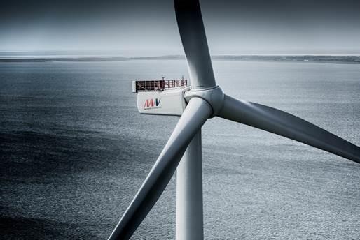 世界第二大的浮動式離岸風場WindFloat Atlantic取得6千萬歐元貸款