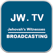 TV Broadcasting for JW