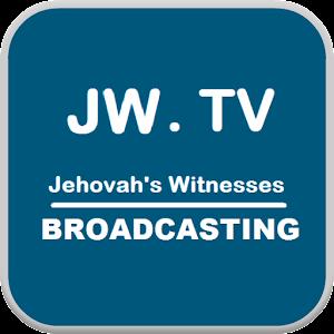 JW Broadcasting APK by NYW Details