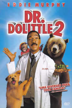 Capa Dr. Dolittle 2 Torrent
