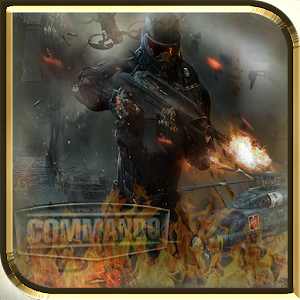 Commando Shooting 2016 for PC and MAC